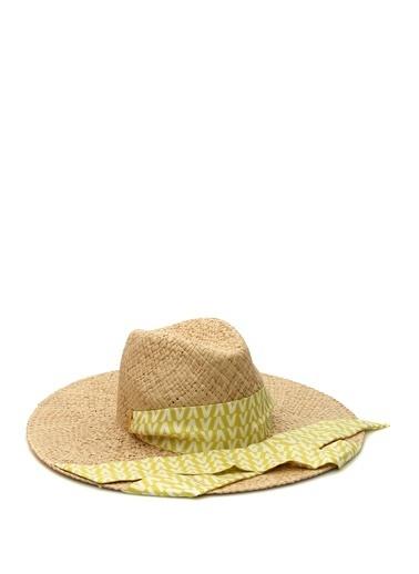 Valentino Garavani Şapka Beyaz